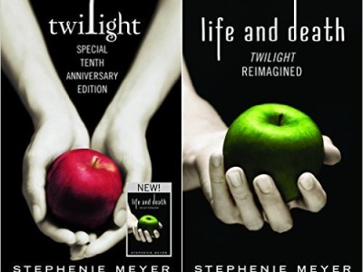 Twilight Tenth Anniversary/Life and Death Dual Edition de Stephenie Meyer